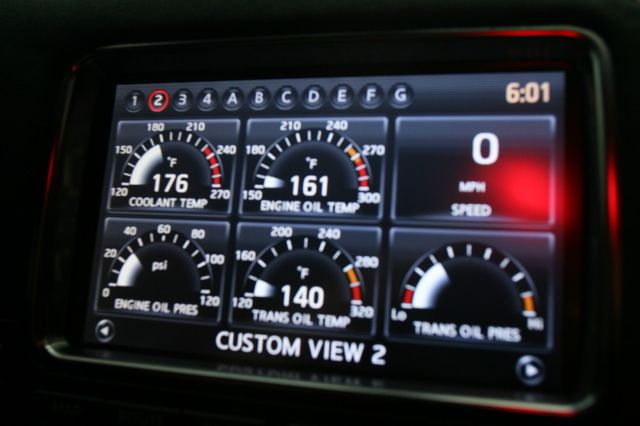 2013 Nissan GT-R CUSTOM Premium Houston, Texas 30