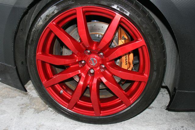 2013 Nissan GT-R CUSTOM Premium Houston, Texas 8