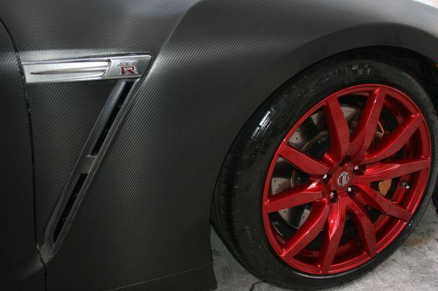 2013 Nissan GT-R CUSTOM Premium Houston, Texas 9