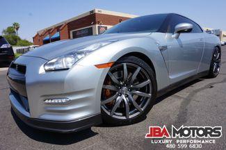 2013 Nissan GT-R GTR Premium Coupe | MESA, AZ | JBA MOTORS in Mesa AZ