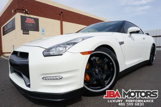 2013 Nissan GT-R Black Edition GTR Coupe | MESA, AZ | JBA MOTORS in Mesa AZ