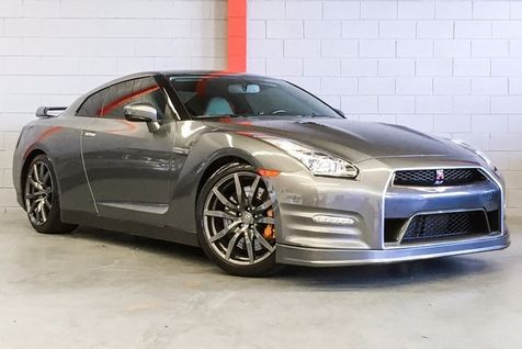2013 Nissan GT-R Premium in Walnut Creek