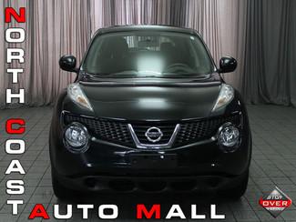 2013 Nissan JUKE S in Akron, OH