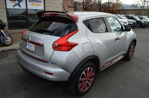 2013 Nissan JUKE SV | Bountiful, UT | Antion Auto in Bountiful, UT