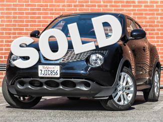 2013 Nissan JUKE S Burbank, CA