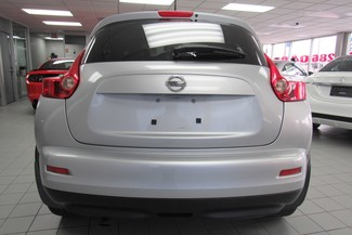 2013 Nissan JUKE SV Chicago, Illinois 5