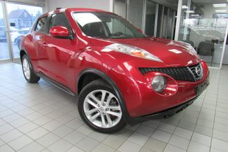 2013 Nissan JUKE SV Chicago, Illinois
