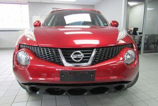 2013 Nissan JUKE SV Chicago, Illinois 1