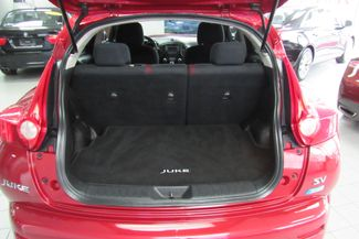2013 Nissan JUKE SV Chicago, Illinois 7