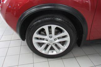2013 Nissan JUKE SV Chicago, Illinois 35
