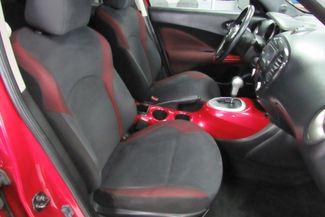 2013 Nissan JUKE SV Chicago, Illinois 8