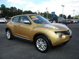2013 Nissan JUKE S  city Georgia  Paniagua Auto Mall   in dalton, Georgia