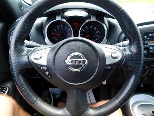 2013 Nissan JUKE S Ephrata, PA 11