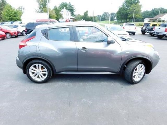 2013 Nissan JUKE S Ephrata, PA 2