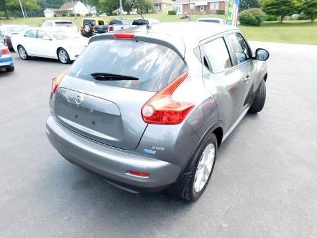 2013 Nissan JUKE S Ephrata, PA 3