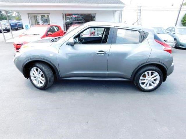 2013 Nissan JUKE S Ephrata, PA 6