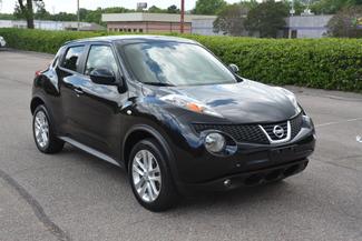 2013 Nissan JUKE SL Memphis, Tennessee 2