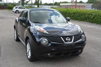 2013 Nissan JUKE SL Memphis, Tennessee 3