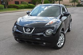 2013 Nissan JUKE SL Memphis, Tennessee 1