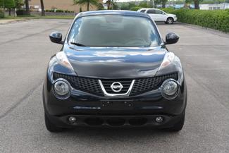 2013 Nissan JUKE SL Memphis, Tennessee 4