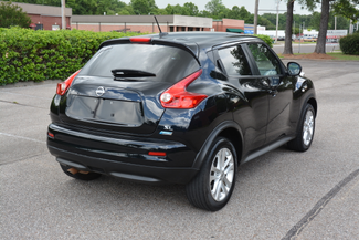 2013 Nissan JUKE SL Memphis, Tennessee 5