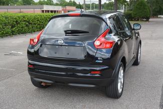 2013 Nissan JUKE SL Memphis, Tennessee 6