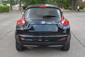 2013 Nissan JUKE SL Memphis, Tennessee 7