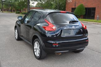 2013 Nissan JUKE SL Memphis, Tennessee 8