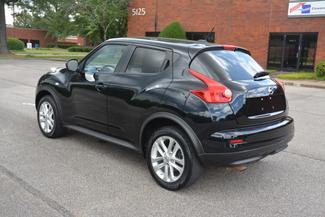 2013 Nissan JUKE SL Memphis, Tennessee 9
