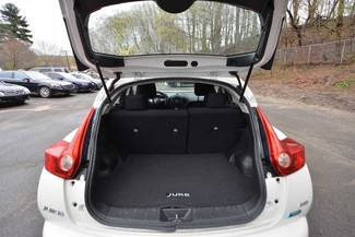 2013 Nissan JUKE S Naugatuck, Connecticut 11