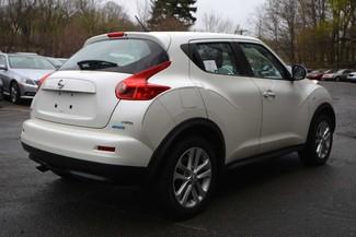 2013 Nissan JUKE S Naugatuck, Connecticut 4