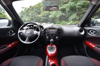 2013 Nissan JUKE SV Naugatuck, Connecticut 13