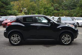 2013 Nissan JUKE SV Naugatuck, Connecticut 5