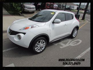 2013 Nissan JUKE SL, Fully Loaded! Clean CarFax! New Orleans, Louisiana