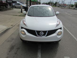 2013 Nissan JUKE SL, Fully Loaded! Clean CarFax! New Orleans, Louisiana 1