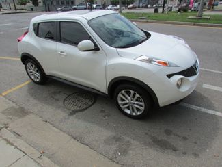 2013 Nissan JUKE SL, Fully Loaded! Clean CarFax! New Orleans, Louisiana 2