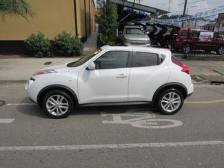 2013 Nissan JUKE SL, Fully Loaded! Clean CarFax! New Orleans, Louisiana 3