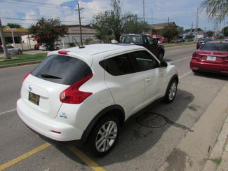 2013 Nissan JUKE SL, Fully Loaded! Clean CarFax! New Orleans, Louisiana 6
