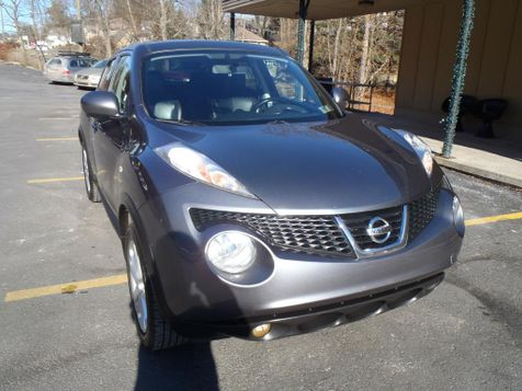2013 Nissan JUKE SL in Shavertown