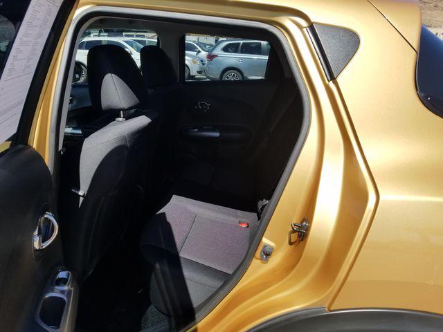 2013 Nissan JUKE S St. George, UT 14