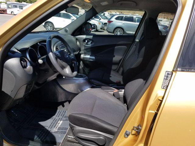 2013 Nissan JUKE S St. George, UT 13