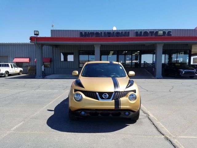2013 Nissan JUKE S St. George, UT 6