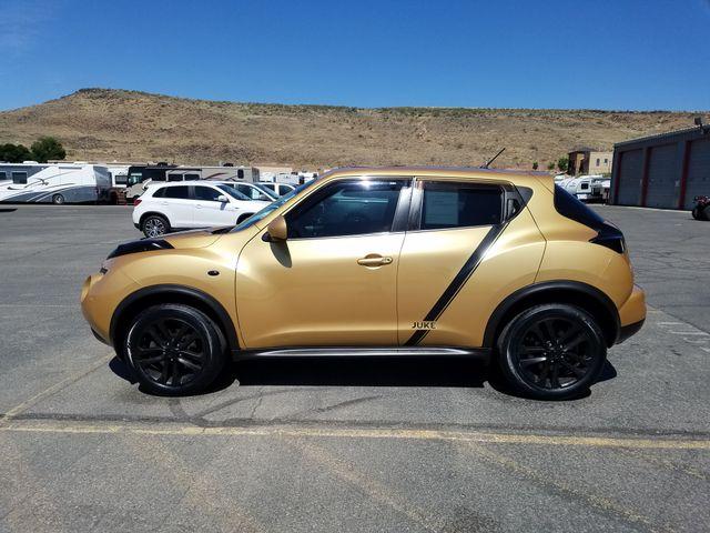 2013 Nissan JUKE S St. George, UT 1