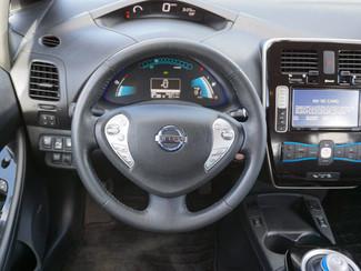 2013 Nissan LEAF SL Englewood, CO 11