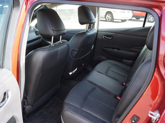 2013 Nissan LEAF SL Englewood, CO 9
