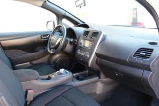 2013 Nissan LEAF S LINDON, UT 17