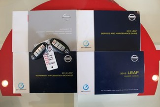 2013 Nissan LEAF S LINDON, UT 27