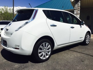 2013 Nissan LEAF S LINDON, UT 8