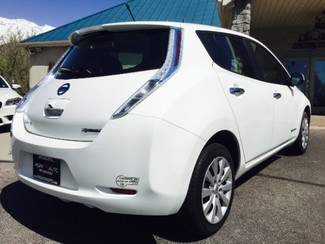2013 Nissan LEAF S LINDON, UT 9