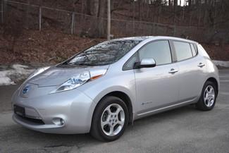 2013 Nissan LEAF SV Naugatuck, Connecticut